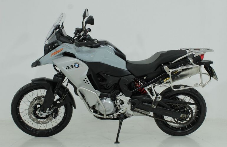 BMW F 850 Gs Adventure Premium - Foto #2