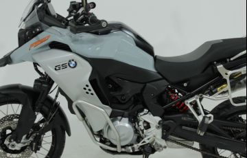 BMW F 850 Gs Adventure Premium - Foto #4