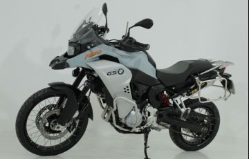 BMW F 850 Gs Adventure Premium - Foto #5