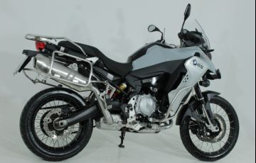 BMW F 850 Gs Adventure Premium - Foto #6
