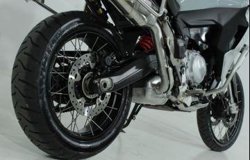 BMW F 850 Gs Adventure Premium - Foto #8