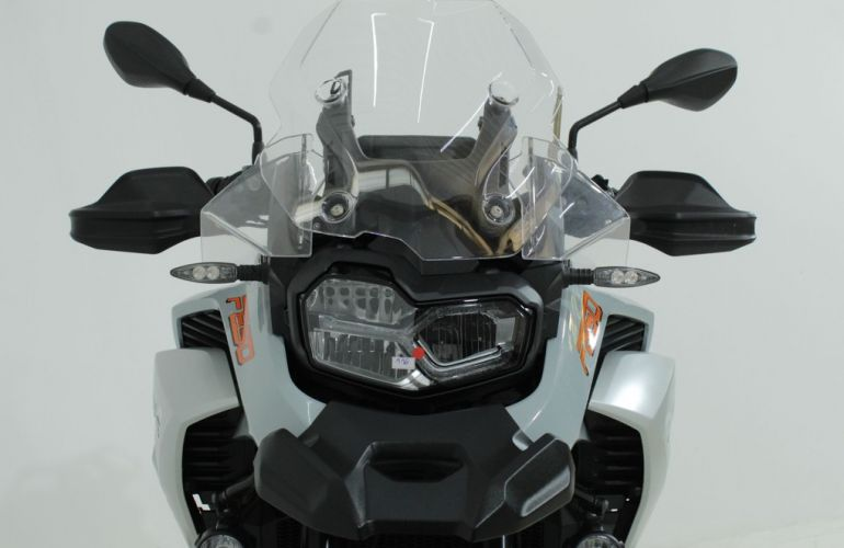 BMW F 850 Gs Adventure Premium - Foto #9