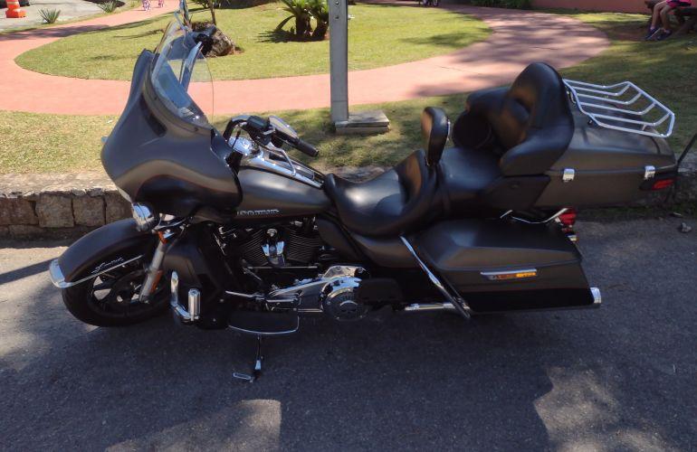 Harley-Davidson Ultra Limited - Foto #2