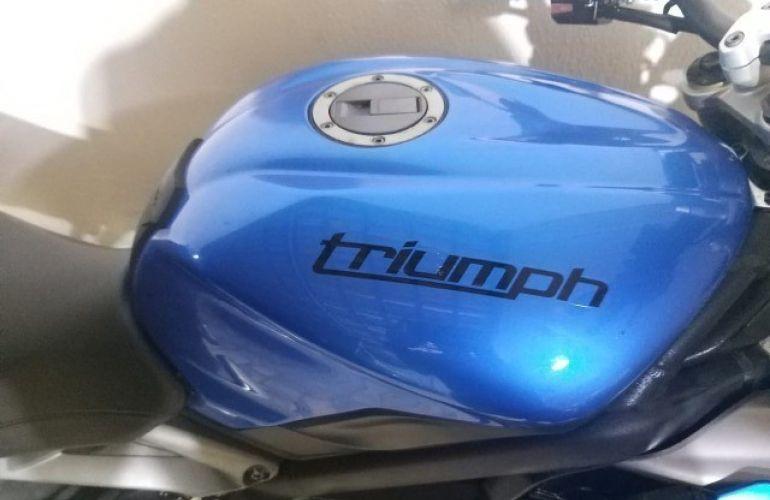 Triumph Street Triple 675 (ABS) - Foto #5