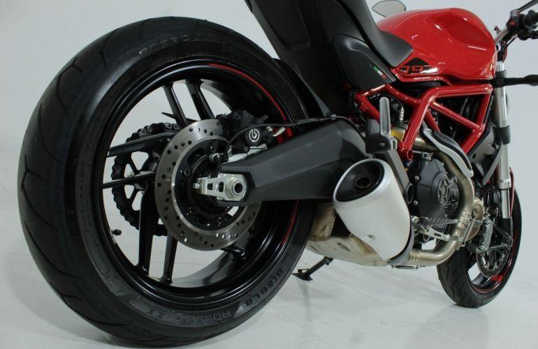 Ducati Monster 797 - Foto #6
