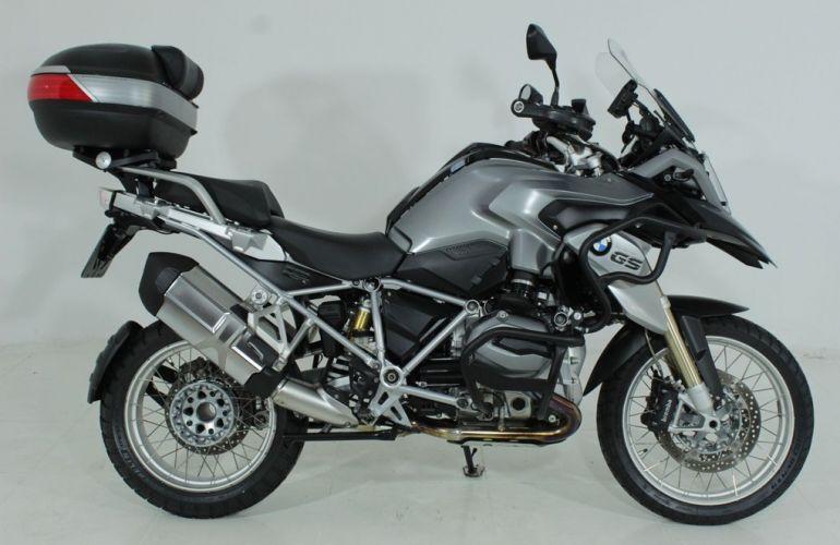 BMW R 1200 Gs Premium - Foto #3