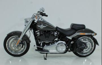 Harley-Davidson Softail Fat Boy 114 - Foto #2