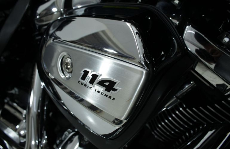 Harley-Davidson Ultra Limited - Foto #8