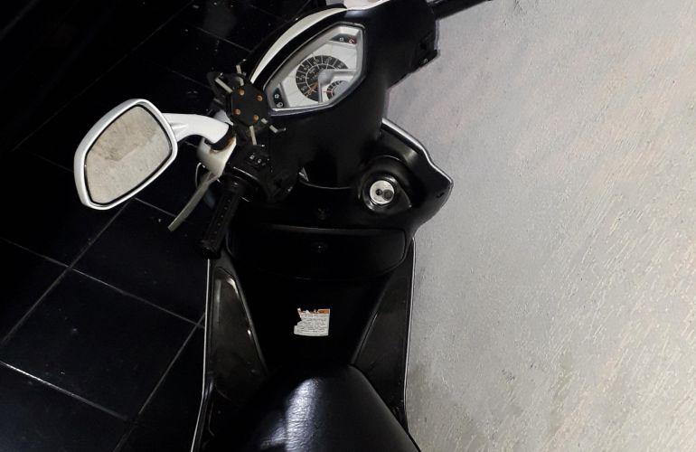 Suzuki Burgman 125i - Foto #5