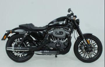 Harley-Davidson Sportster Roadster - Foto #1
