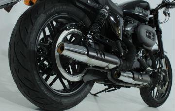 Harley-Davidson Sportster Roadster - Foto #6