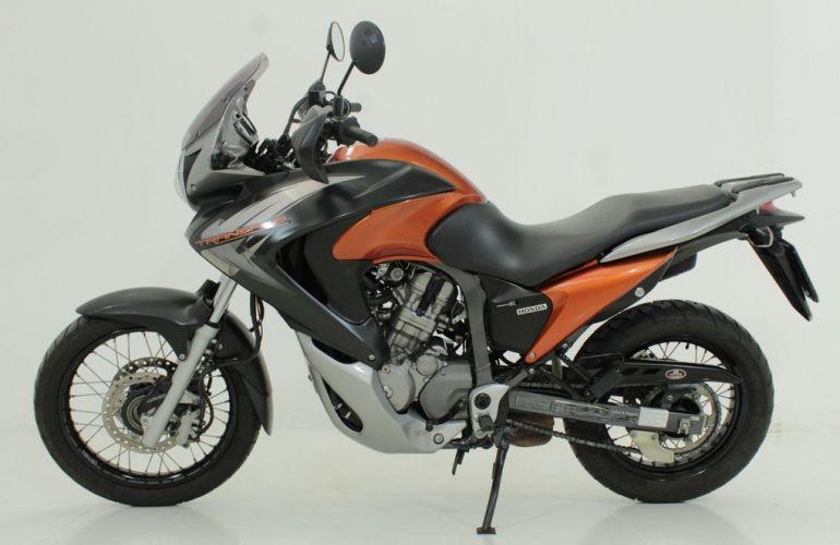 Honda XL 700V Transalp - Foto #2