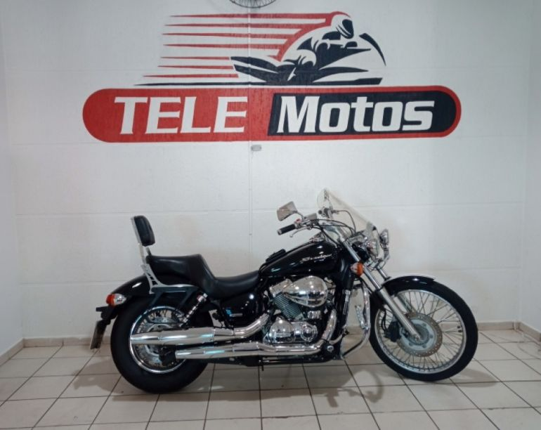 Honda Shadow AM 750 - Foto #1