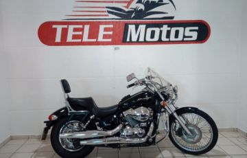 Honda Shadow AM 750
