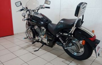 Honda Shadow AM 750 - Foto #4
