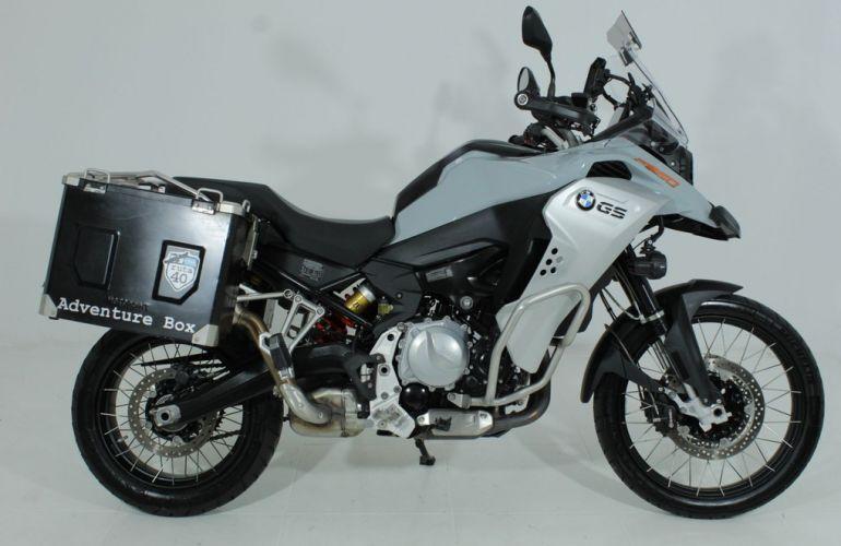 BMW F 850 Gs Adventure Premium - Foto #1