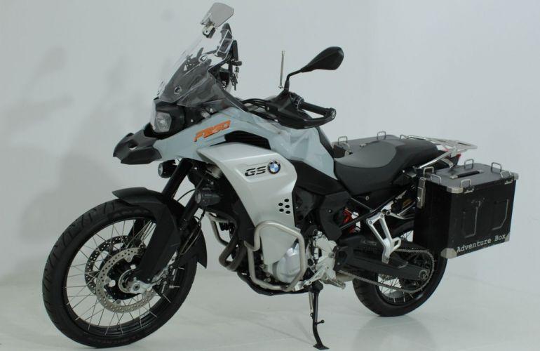 BMW F 850 Gs Adventure Premium - Foto #7