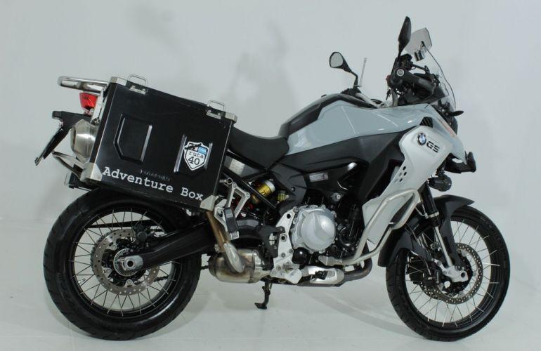 BMW F 850 Gs Adventure Premium - Foto #8