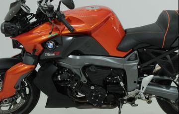 BMW K 1300 R - Foto #4