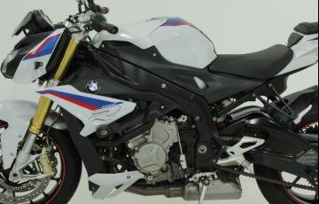 BMW S 1000 R - Foto #4