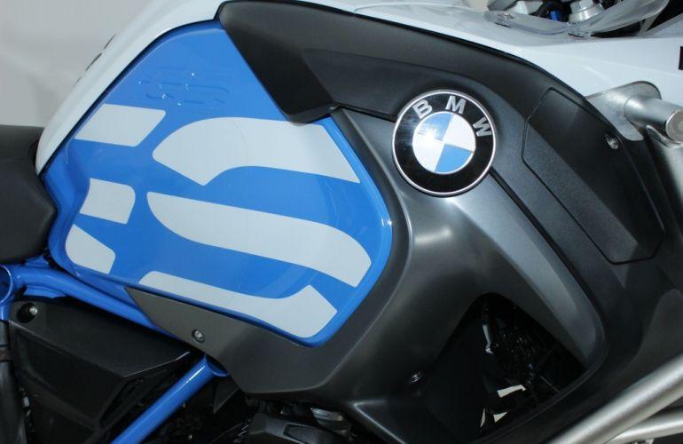 BMW R 1200 GS Rallye - Foto #10