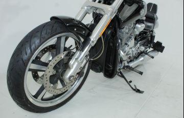 Harley-Davidson V Rod Muscle - Foto #5