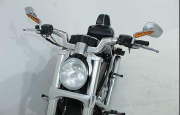 Harley-Davidson V Rod Muscle - Foto #10