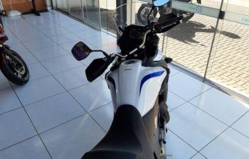 Suzuki DL 650 XT V Strom - Foto #4