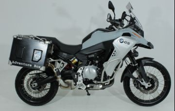 BMW F 850 Gs Adventure Premium