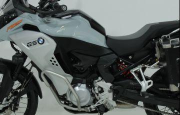 BMW F 850 Gs Adventure Premium - Foto #4