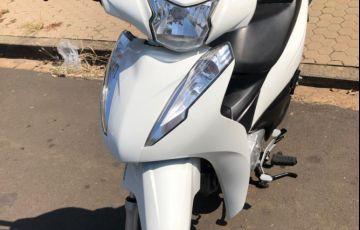 Honda BIZ 110i - Foto #3