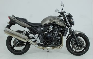 Suzuki Bandit 1250