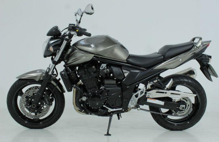 Suzuki Bandit 1250 - Foto #2