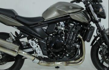 Suzuki Bandit 1250 - Foto #3