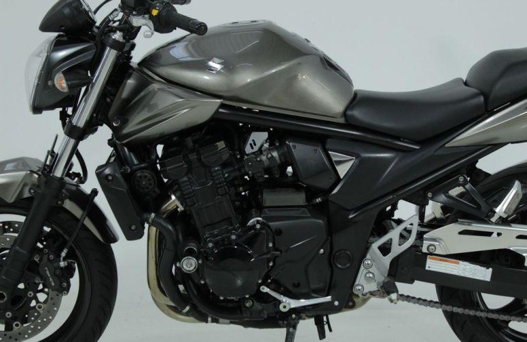 Suzuki Bandit 1250 - Foto #4