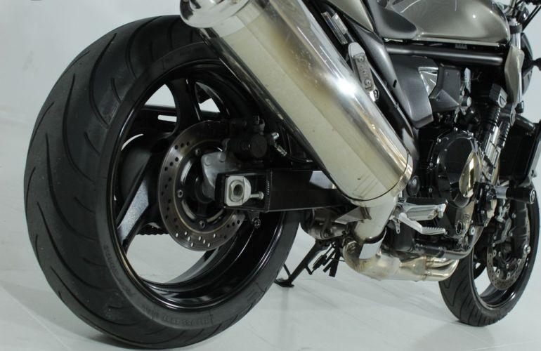 Suzuki Bandit 1250 - Foto #6