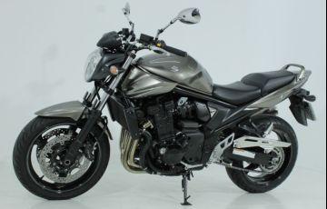 Suzuki Bandit 1250 - Foto #7