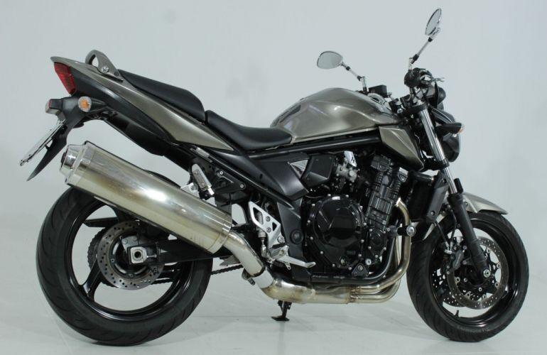 Suzuki Bandit 1250 - Foto #8