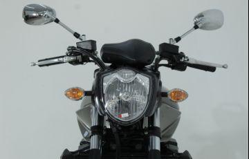 Suzuki Bandit 1250 - Foto #9