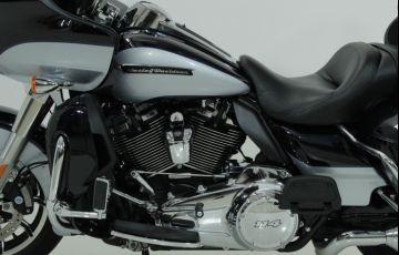Harley-Davidson Road Glide Ultra - Foto #5
