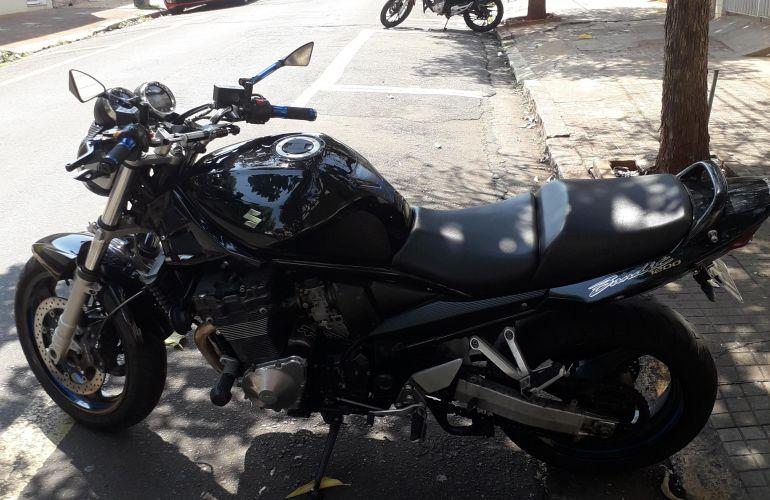 Suzuki Bandit N 1200 - Foto #2