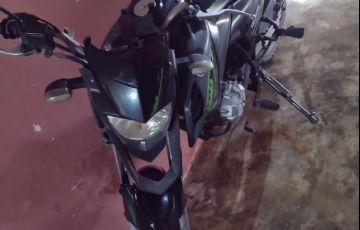 Yamaha Xtz 150 Crosser E - Foto #3