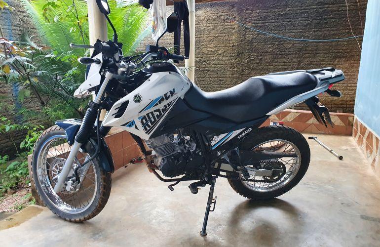 Yamaha Xtz 150 Crosser S - Foto #1