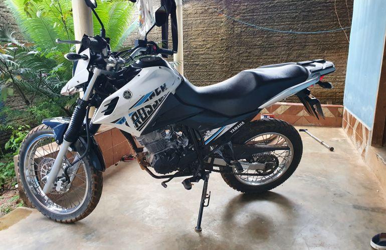 Yamaha Xtz 150 Crosser S - Foto #3