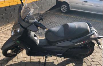Dafra Sym Citycom 300i S - Foto #2