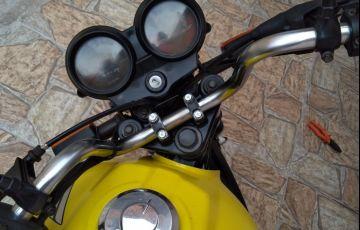 Honda Cg 125 Fan KS - Foto #2