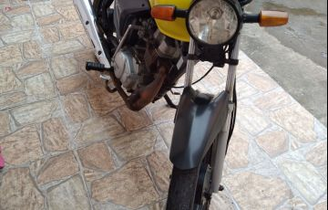 Honda Cg 125 Fan KS - Foto #5