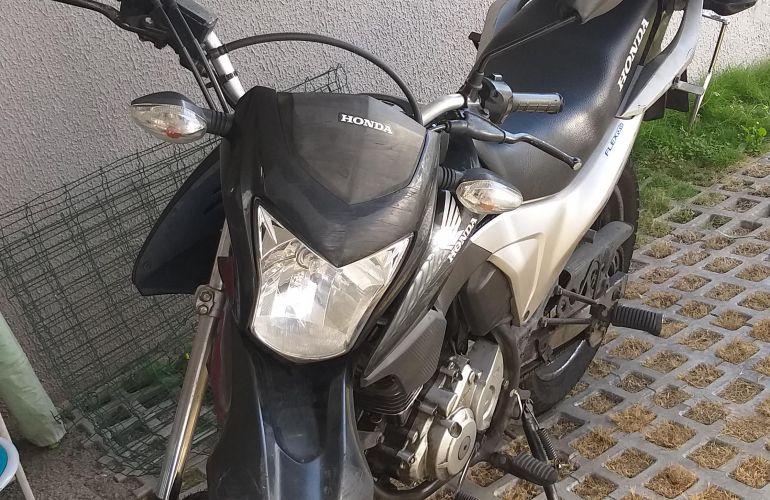 Honda Nxr 160 Bros ESD FlexOne - Foto #5