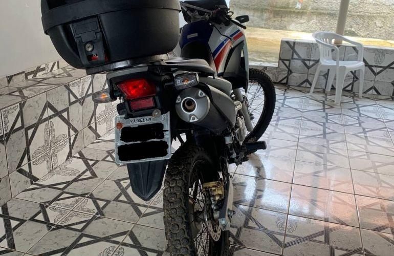 Honda Xre 300 Rally (Flex) - Foto #7