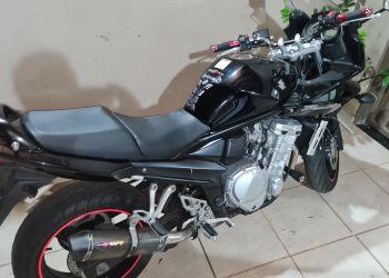 Suzuki Bandit 650 S - Foto #6